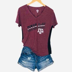 Texas A&M Aggies Short Sleeve Graphic Tee